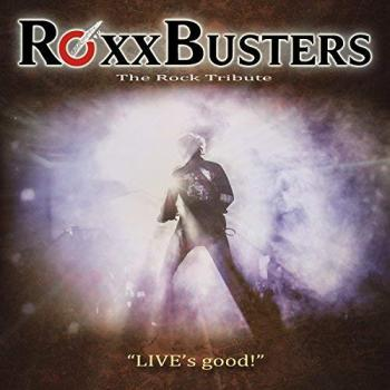 Live's Good! - The Rock Tribute (Doppel-Live-CD)