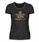 Preview: WE ROCK Queen Fan-Shirt - Women