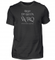Mobile Preview: Fan-Shirt WE ROCK Queen WRQ
