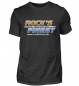 Preview: Rock's Finest Fan-Shirt - Men