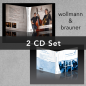 Mobile Preview: Wollmann & Brauner - 2 CD Set