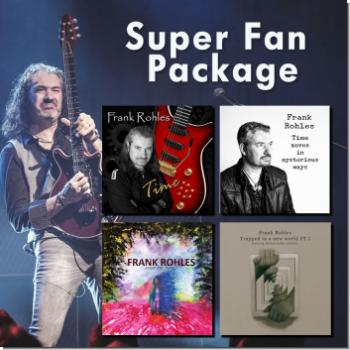 "Super Fan Package ""Frank Rohles"""