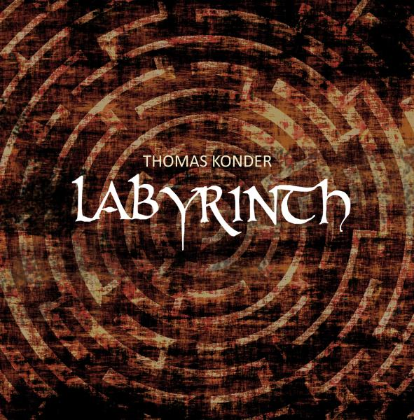 Thomas Konder - LABYRINTH