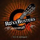 AcoustiXX (Unplugged) (Live-CD)